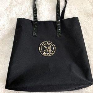 🍓NOW $30.   CARLOS FALCHI sports large tote bag